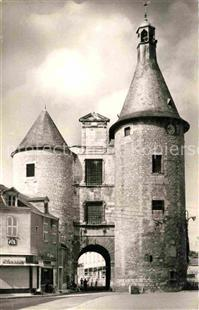 Issoudun_Indre Le Beffroi  Issoudun Indre