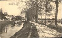 Orchamps Jura Orchamps Bords Canal * Orchamps