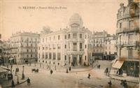 Beziers Hotel Postes Beziers