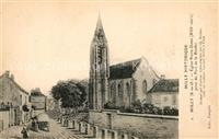 Milly-Lamartine Eglise Notre Dame Milly-Lamartine