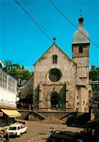 Murat_Cantal Eglise Murat Cantal