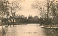 Le_Vesinet Paysage Casino des Ibis Grand Lac Le_Vesinet