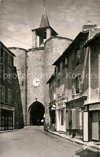 Parthenay Tour de Horloge Parthenay