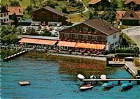 Faulensee Neues Strandhotel Seeblick Faulensee