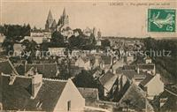 Loches_Indre_et_Loire Panorama Loches_Indre_et_Loire