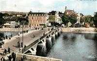 Montlucon Pont Saint Pierre Montlucon