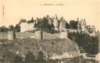 Bressuire Chateau Schloss Bressuire