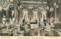 Brienne-le-Chateau Grand Salon Chateau Brienne-le-Chateau