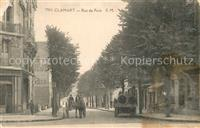 Clamart Rue de Paris Clamart