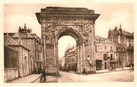 Nevers_Nievre Porte de Paris Nevers Nievre