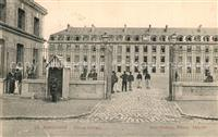 Abbeville_Somme Caserne Courbet Abbeville_Somme