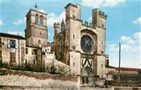 Beziers Cathedrale Saint Nazaire Beziers