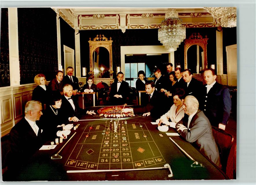 casino 13 bad kissingen